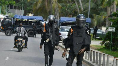 Côte d'Ivoire : les chanteurs Yode et Siro en garde à vue