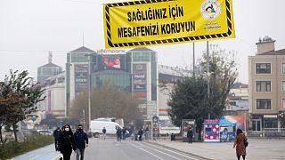 Türkiye'nin 3 Aralık koronavirüs tablosu