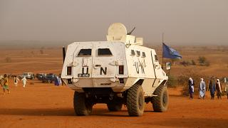 UK deploys 300 troops to Mali