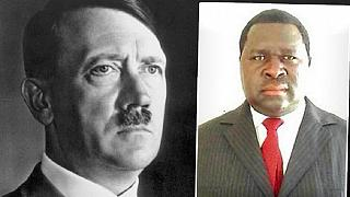 Uunona Adolf Hitler