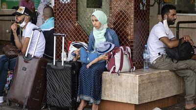 Covid-19 : Prolongation de l'état d'urgence sanitaire au Maroc