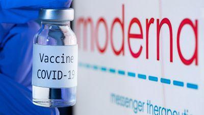 Covid-19 : Au moins trois mois d'immunité pour le vaccin Moderna