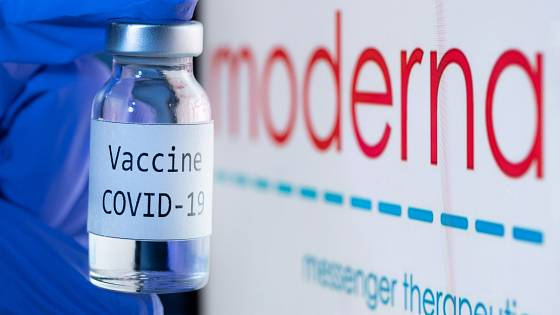 Covid-19 : Au moins trois mois d'immunité pour le vaccin Moderna | Africanews
