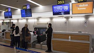 اسرائیل از شهروندانش خواست به امارات و بحرین سفر نکنند