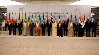 OPEC+ grubu,enerji bakanları