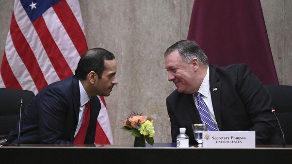 السعودية نيوز |      الدوحة تؤكد التقارير الإعلامية عن النشاط الدبلوماسي الهادف إلى حلّ الأزمة الخليجية