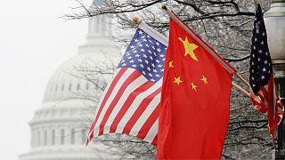 یک مقام آمریکایی چین را بزرگترین تهدید علیه دموکراسی و آزادی در جهان توصیف کرده است.