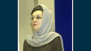 سهیلا صدیق، وزیر سابق بهداشت افغانستان