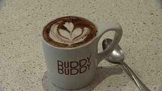 Buddy Buddy - Erfolg trotz Covid