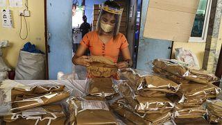 ILO raporu: 2021'de Covid-19 nedeniyle maaşlarda düşüş yaşanabilir