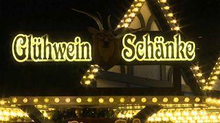 Glühwein to Go! am Breitscheidplatz