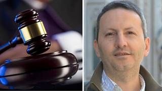 احمدرضا جلالی، پزشک دو تابعی محکوم به اعدام در ایران