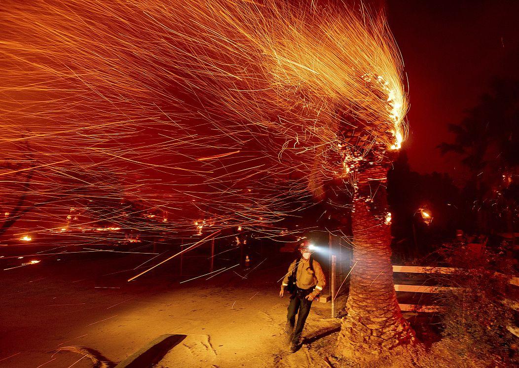 Noah Berger/AP Photo