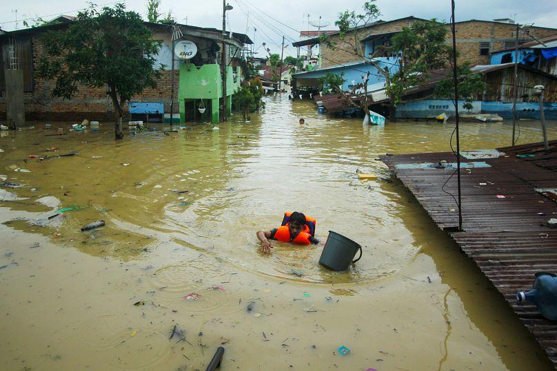 Rahmad Sury/AFP