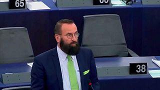 Scandale de l'orgie : qu'en pensent les Hongrois ?