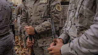 وزیر دفاع اسپانیا خواستار تحقیق دادستانی درباره پیامهای واتساپی کهنه سربازان راستگرای افراطی شد