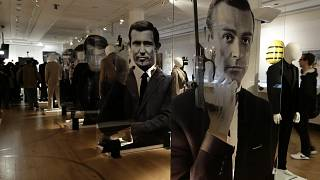 File photo, James Bond