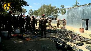 UN reports ongoing fighting in Ethiopia's Tigray region