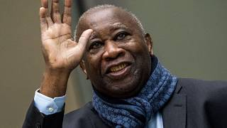 Laurent Gbagbo granted passport, will return to Ivory Coast this month
