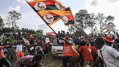 Uganda's presidential debate postponed till further notice