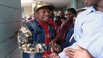 Flamboyant Nairobi governor Mike Sonko officially impeached by senators