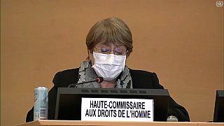 """Onu: """"In Bielorussia continuo deterioramento della situazione dei diritti umani"""""""