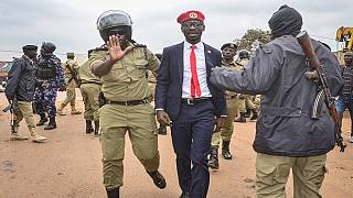 Uganda police apologise for Bobi Wine arrest, mass shooting