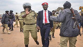 Uganda police apologise for Bobi Wine arrest, mass shooting