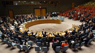 L'Afrique réclame à l'ONU un financement des opérations de paix