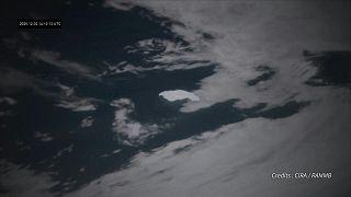 صور أقمار اصطناعية
