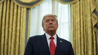 ABD Başkanı Trump, Somali'deki Amerikan askerlerinin çoğunun 2021 yılı başına kadar geri çekilmesi talimatını verdi.