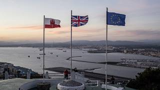 Jittery Gibraltar fears economic hit from a no-deal Brexit