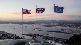 «Брексит»: ультиматум Мадрида по Гибралтару