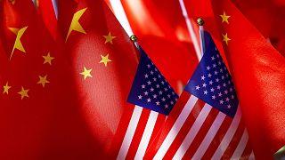 ABD, Çin ile yürütülen beş kültürel ve eğitim değişim programını 'propaganda aracı' olarak nitelendirerek sona erdirdi.