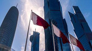 شهر دوحه قطر
