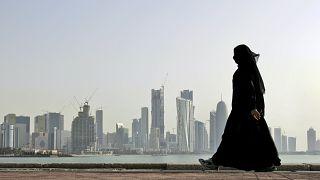 صورة لمدينة الدوحة