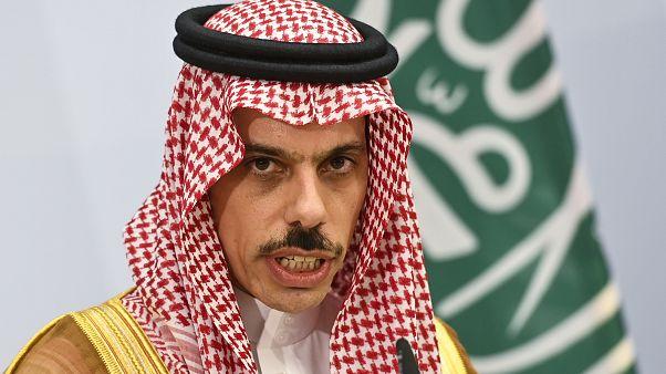 السعودية نيوز |      وزير الخارجية السعودي: الملك سلمان حريص على وحدة دول التعاون الخليجي