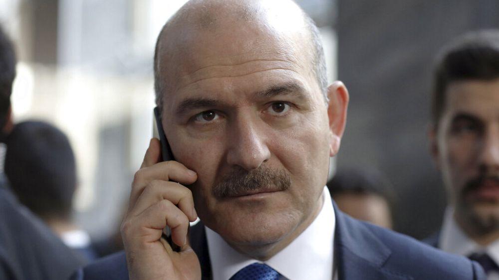 Bakan Soylu'dan Kılıçdaroğlu'na 'telefon dinleme' cevabı: Açıklama  iftiradır, bühtandır