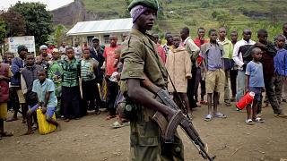 DRC: At least 8 killed in Goma violence
