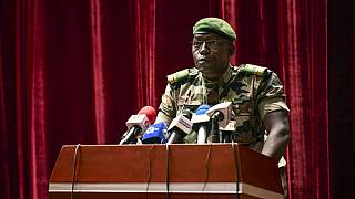 Mali : un militaire à la tête de l'organe législatif