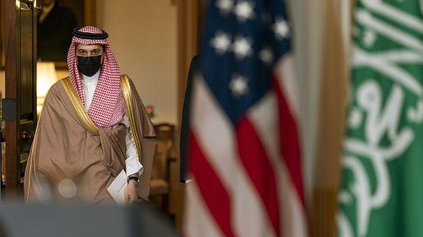 السعودية نيوز |      وزير الخارجية السعودي: يجب التشاور مع دول الخليج بشأن أي اتفاق نووي بين واشنطن وطهران