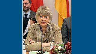 هلگا اشمیت به دبیرکل سازمان امنیت و همکاری اروپا منصوب شد