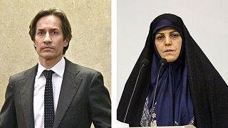 وزیر دارایی سابق اتریش و معاون سابق امور زنان و خانواده ریاست جمهوری ایران