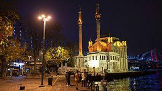 Covid-19 önlemleri İstanbul