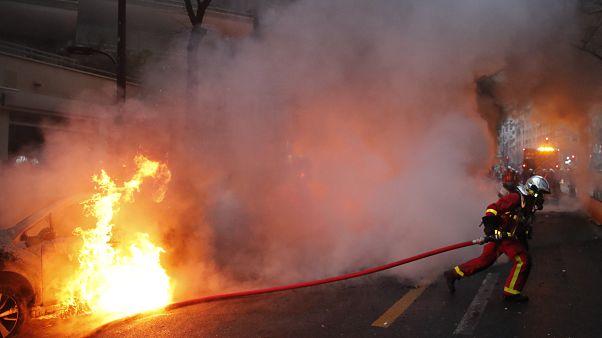 Francia, seconda settimana di protesta contro la legge sulla sicurezza