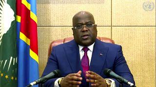 Crise politique en RDC, l'Union Africaine appelle au calme