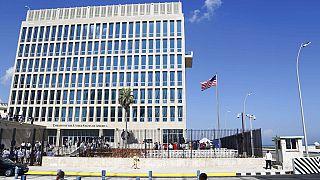 ABD Havana Büyükelçiliği