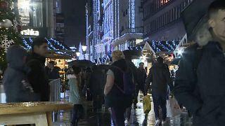 Budapest: cala il sipario sui mercatini di Natale