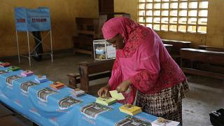 First ever regional election holds in Cameroon