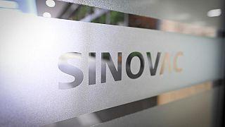 Çinli Sinovac şirketi